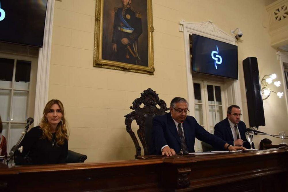 foto: Es Ley la empresa correntina de telecomunicaciones Sapem