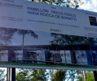 foto: Centro Oncológico: