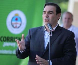 foto: El Gobernador Valdés inaugurará obras en hospitales de la Capital