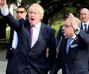 foto: Reino Unido advierte de posibles
