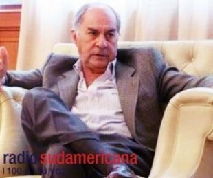 foto: Operaron del corazón al ex Gobernador Tato Romero Feris