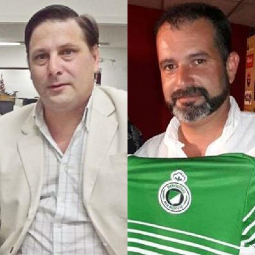 foto: Dacunda denunció penalmente a Igarzabal e insistió él renunció