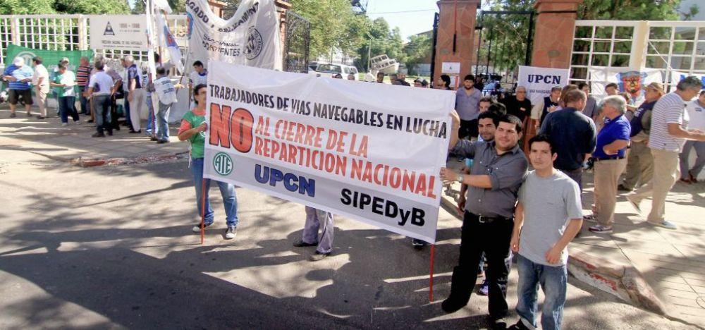foto: Nación propone que los trabajadores sean monotributistas del Estado