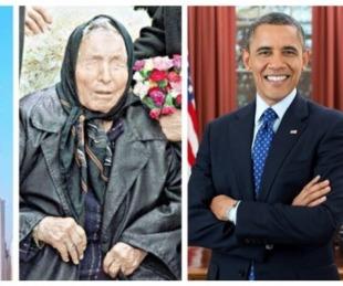 foto: 2019: Augurios de Bava Vanga, la mística que predijo el 9/11