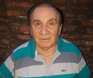 foto: El chamamé de luto: falleció don Tomás Barrios