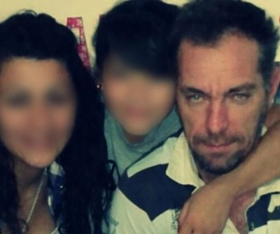 foto: El extraño mensaje final del sospechoso de matar a Agustina