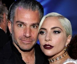 foto: Lady Gaga se separó de Christian Carino