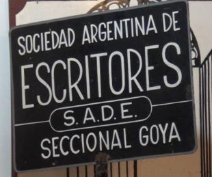 foto: El intendente Osella recibió a directivos de SADE Goya