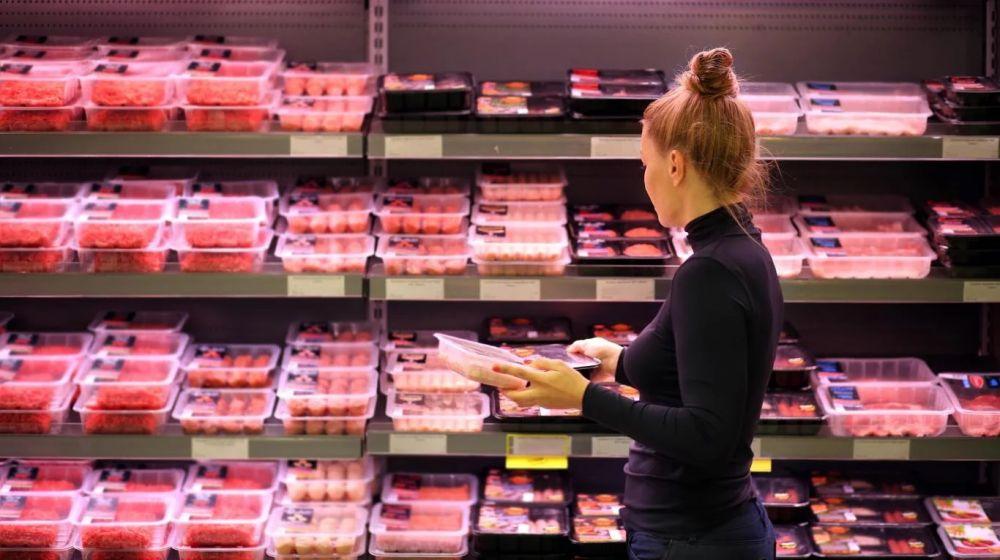 foto: La inflación de febrero fue del 3,8% con fuertes subas en alimentos