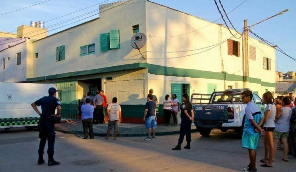 foto: Ya son dos los brasileños detenidos por la muerte de Irina López