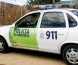 foto: El Gobernador Valdés ordenó el relevo del jefe del servicio 911