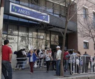 foto: ANSES recibió más de 40 mil solicitudes para toma de créditos