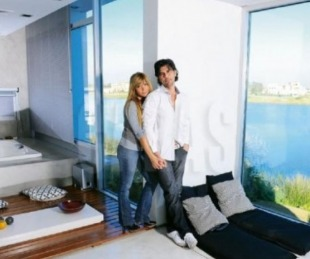 foto: Juan Darthes en bancarrota: vende su casa