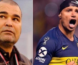 foto: Feroz crítica de Chilavert a Mauro Zárate: