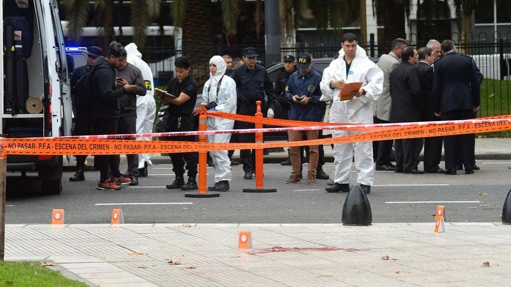 foto: Nuevo detenido por el doble crimen de Olivares y Yadón