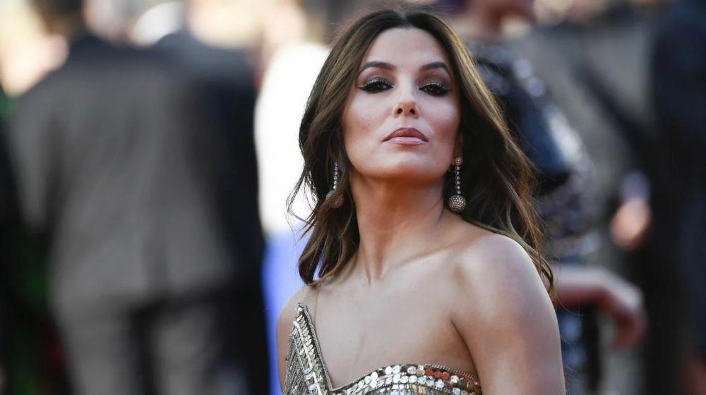 foto: Eva Longoria, hospitalizada y operada de urgencia en Cannes