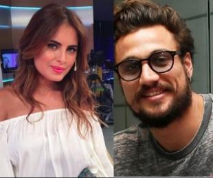 foto: ¿Nació el amor entre Daniel Osvaldo y Silvina Luna?