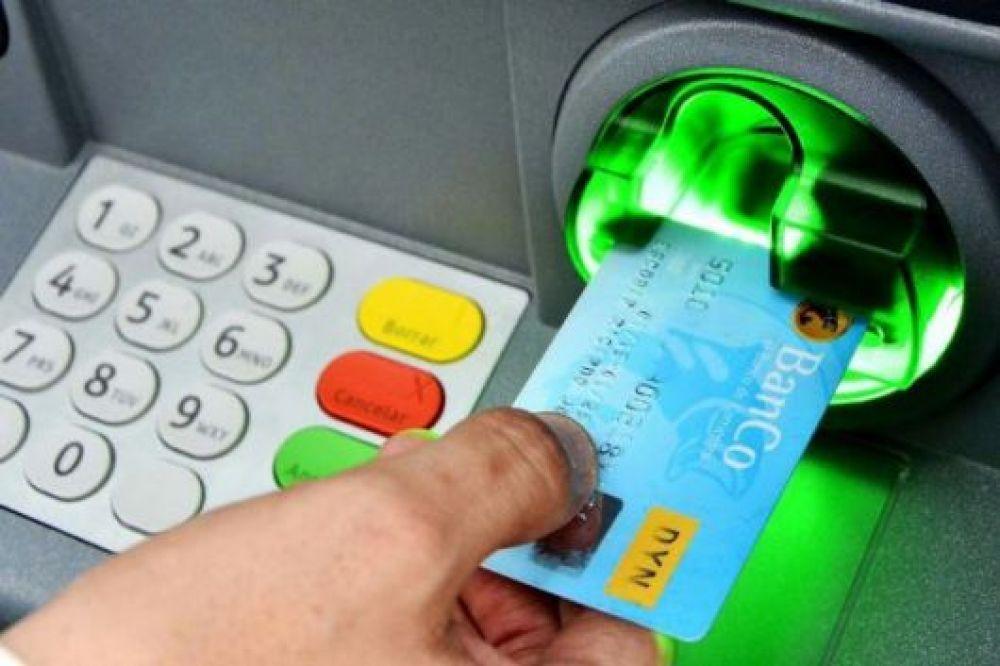 foto: Comienza el pago del adicional para empleados municipales