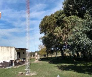 foto: Dotarán de internet a escuelas rurales de Mercedes