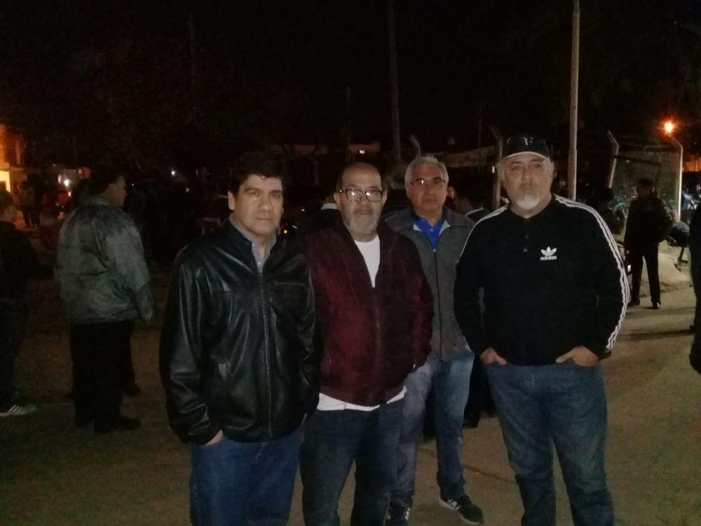 foto: Lunes sin colectivos: Desde la UTA aseguran que no fueron notificados