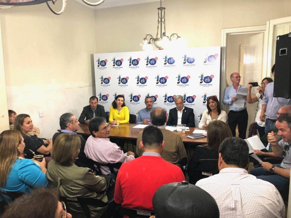 foto: ELI ratificó su pertenencia a la alianza ECO+Cambiemos