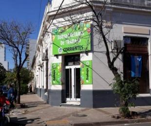 foto: Trabajo declaró la ilegalidad del paro de colectivos en Corrientes