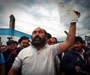 foto: Choferes afirman que comenzaron a llegar telegramas de despidos