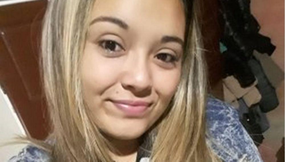 foto: Hallaron en un río el cuerpo de la joven desaparecida en Chaco