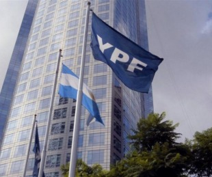 foto: YPF: la Corte Suprema de EEUU falló en contra de la Argentina