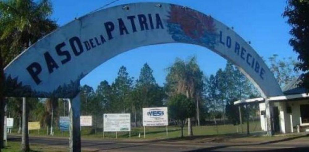 foto: En Paso de Patria hablan de una reestructuración en el Municipio