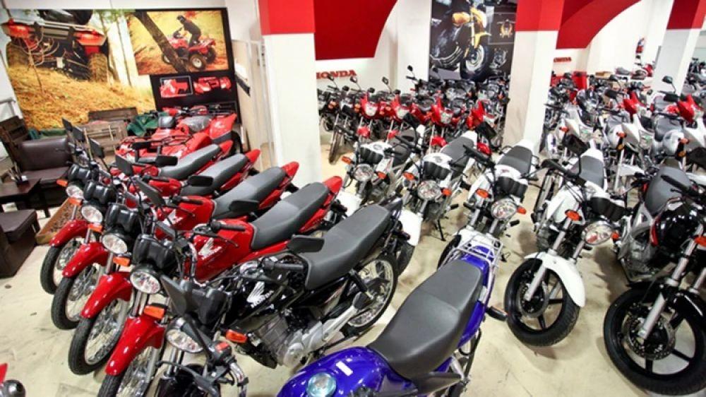 foto: Habrá tasa cero para comprar motos en 12 o 18 cuotas durante julio