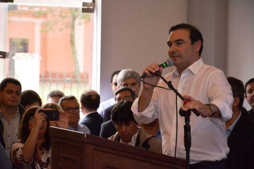 foto: En conferencia de prensa Valdés detallará acciones de la gestión