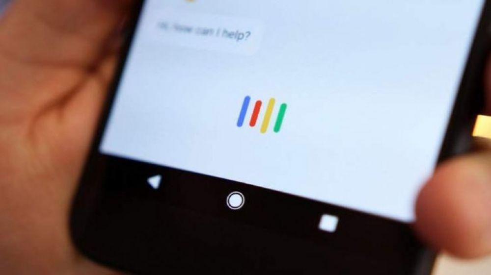 foto: Google admite que escuchan las grabaciones de sus usuarios
