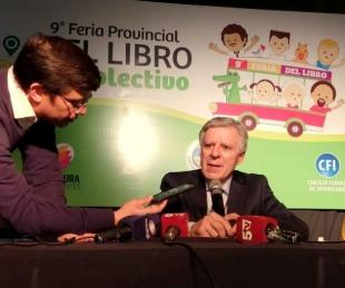 foto: López Rosetti: