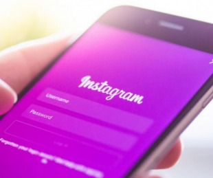 foto: Instagram comenzó a ocultar los
