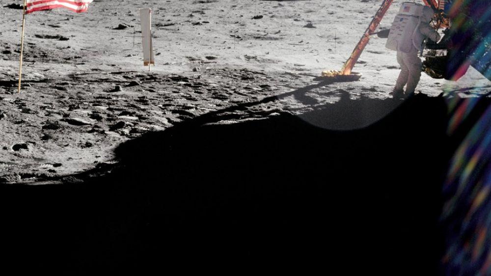 foto: NASA quiere recuperar 96 bolsas de excremento que dejó el Apolo 11