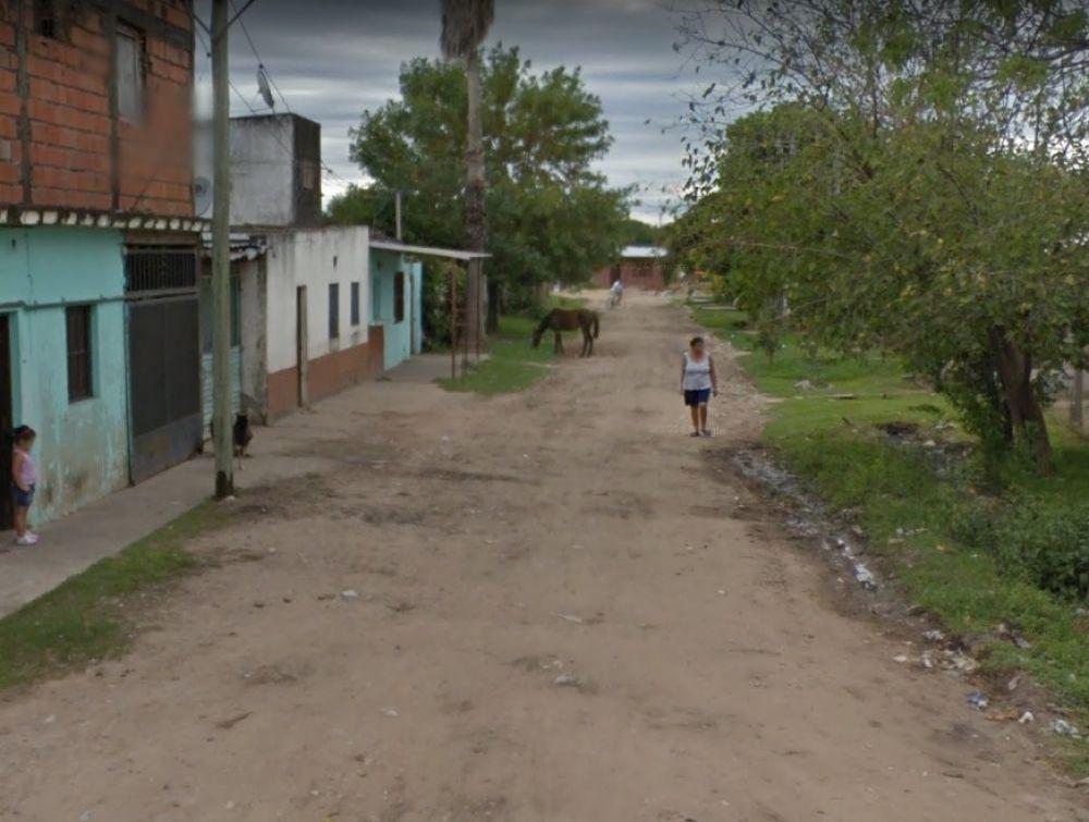 foto: Crimen en el Villa Raquel: El hecho está prácticamente esclarecido