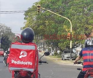 foto: Apps de delívery comenzaron a trabajar en Corrientes
