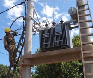 foto: Por trabajos, habrá cortes de luz en varias localidades