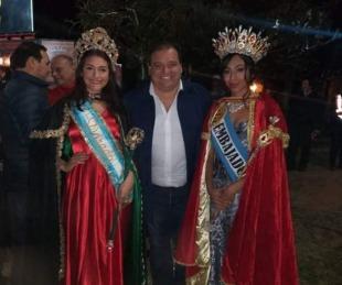 foto: Una vez más, Paso de la Patria ganó la Fiesta Provincial del Mbaipy