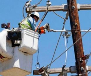 foto: Por tareas de mantenimiento, habrá cortes en San Cosme