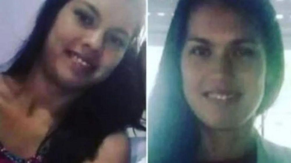 foto: Desapareció una joven chaqueña y sospechan que su novio la mató