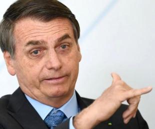 foto: Jair Bolsonaro:
