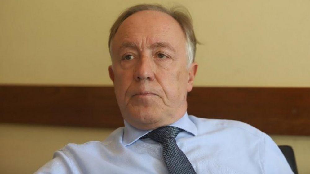 foto: Guillermo Nielsen: No planeamos reestructurar la deuda