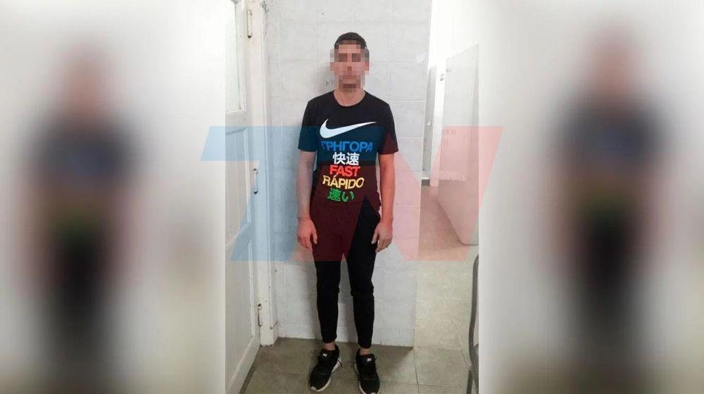 foto: El exárbitro Martín Bustos podría ir a juicio en la causa por grooming