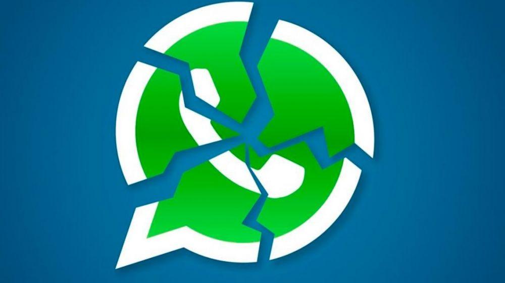foto: Nueva estafa en WhatsApp: si recibís este mensaje, no lo abras