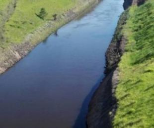 foto: Hallaron el cuerpo del misionero desaparecido en el río Aguapey