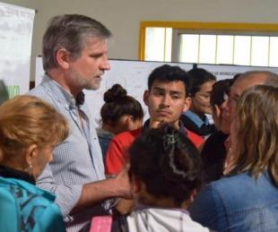 foto: Provincia y Nación se alistan para intervenir en