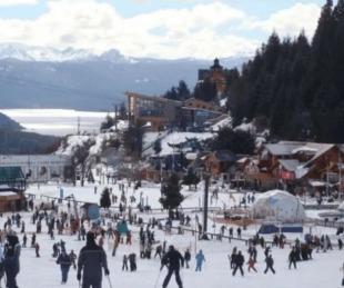foto: Norovirus en Bariloche sigue causando estragos: 1200 afectados