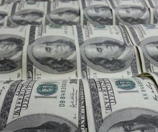 foto: El BCRA vendió reservas para contener al dólar y llegó a $58,78